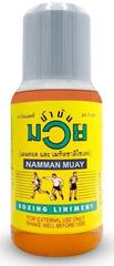 Namman Muay Thajský Olej 450ml