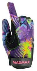 MadMax Fitness vozíčkářské rukavice Gunman GWC003