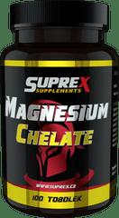 Suprex Magnesium Chelate 100 kapslí