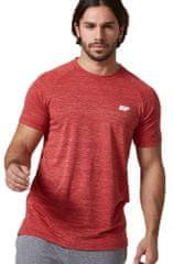 MyProtein pánské tričko Performance červené