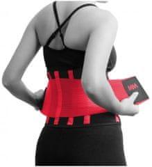 MadMax Slimming Belt MFA277 červený