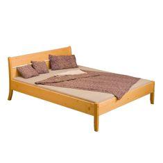 IDEA nábytek nábytek Dvoulůžko Linda 160x200