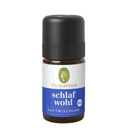 Primavera Směs éterických olejů Sleep Therapy 5 ml