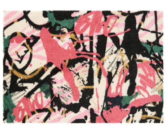Elle Decor Protiskluzová rohožka Viva 104031 Multicolor z kolekce Elle 50x70