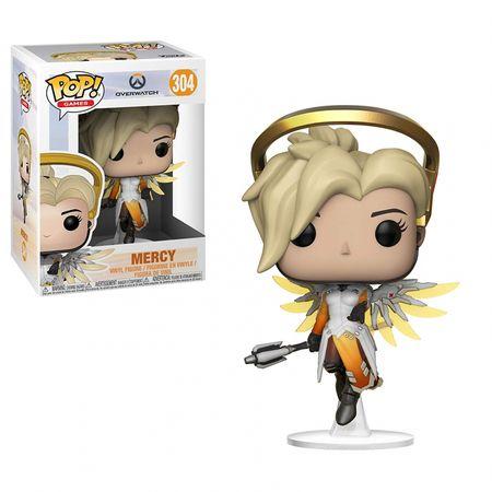 Funko POP! Overwatch figurica, Mercy #304