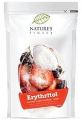 Nature's finest Bio Eritritol, naravno sladilo, 500 g