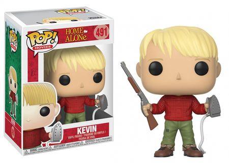 Funko POP! Home Alone figura, Kevin #491