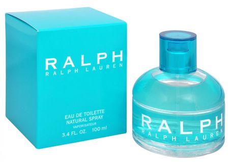 Ralph Lauren toaletna voda, 100 ml