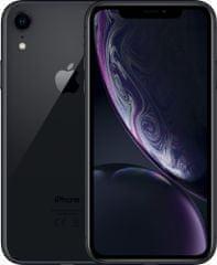 Apple iPhone Xr, 64GB, čierna