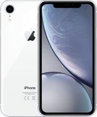 Apple iPhone Xr, 64GB, biela