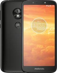 Motorola Moto E5 Play, 1GB/16GB, čierna