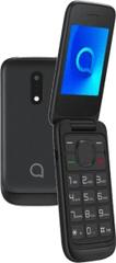Alcatel 2053D, čierna