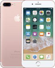 Apple iPhone 7 Plus, 32GB, ružová/zlatá