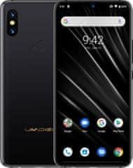 Umidigi S3 Pro, 6GB/128GB, čierna