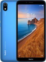 Xiaomi Redmi 7A, 2GB/16GB, modrá