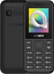 Alcatel 1066G, čierna