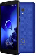 Alcatel 1C 5003D, 1GB/8GB, modrá
