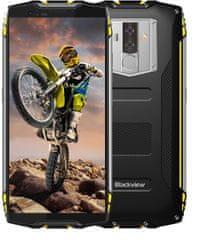 iGET Blackview GBV6800 Pro, 4GB/64GB, žltá