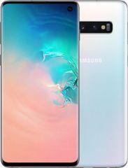 SAMSUNG Galaxy S10, 8GB/128GB, biela