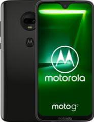 Motorola Moto G7, 4GB/64GB, čierna