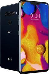 LG V40, 6GB/128GB, Moroccan Blue