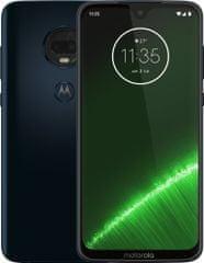 Motorola Moto G7 Plus, 4GB/64GB, Deep Indigo