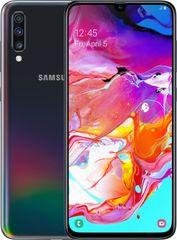 SAMSUNG Galaxy A70, 6GB/128GB, čierna