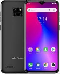 Ulefone Note 7, 1GB/16GB, Black
