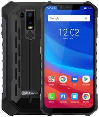 Ulefone Armor 6S, 6GB/128GB, Black
