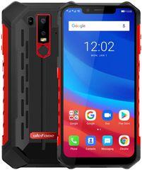 Ulefone Armor 6S, 6GB/128GB, Red