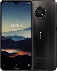 Nokia 7.2, 6GB/128GB, Dual SIM, čierna