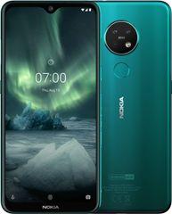 Nokia 7.2, 6GB/128GB, Dual SIM, Green