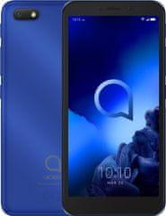 Alcatel 1V (5001D), 1GB/16GB, Metallic Blue