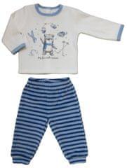Carodel chlapecké pyžamo W19-2104