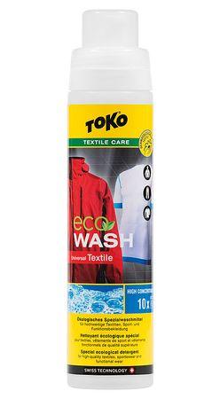 Toko Eco Textile Wash čistilo za športna oblačila, 250 ml