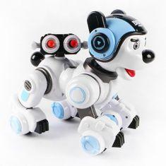 iMex Toys Interaktivní Robopes na dálkové ovládání