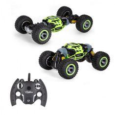 iMex Toys iMex RC Obří Transformer STUNT oboustranné terénní auto RTR 1:10