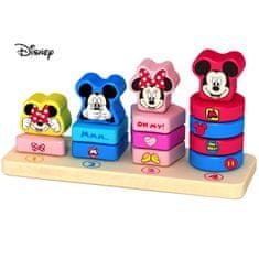Derrson Disney Veselé počítání Mickey a Minnie