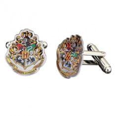 Carat Shop Manžetové knoflíky Harry Potter - Bradavice