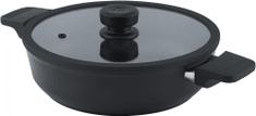 REMOSKA Hrniec 2807CI + GL28 čierna