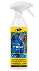 Toko Eco Textile Proof sredstvo za impregnacijo, 500 ml