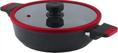 REMOSKA Hrniec 2807CN + GL28 červená