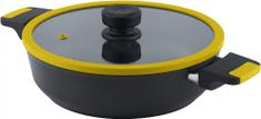 REMOSKA Hrniec 2807CN + GL28 žltá