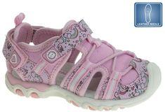 Beppi dievčenské sandále 2178870