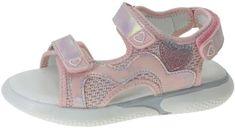 Beppi dievčenské sandále 2179020