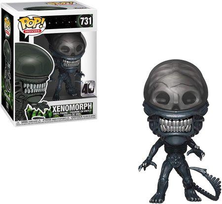 Funko POP! Alien 40th Anniversary figura, Xenomorph #731