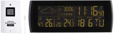 EMOS Domácí bezdrátová meteostanice E5101