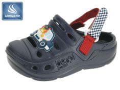 Beppi chlapčenské sandále 2179100