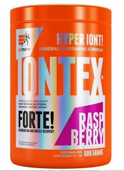 Extrifit Iontex Forte 600g malina