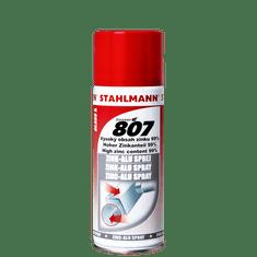 STAHLMANN Zink-Alu sprej 807, 400 ml